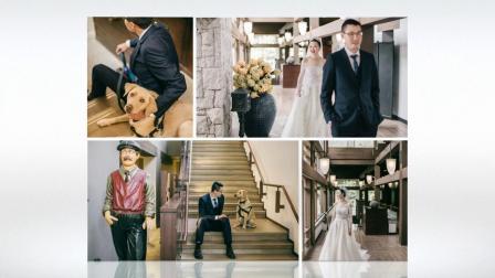 加拿大婚礼