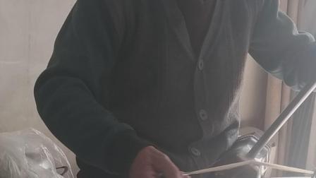 民族乐器二胡独奏者:袁孝磐