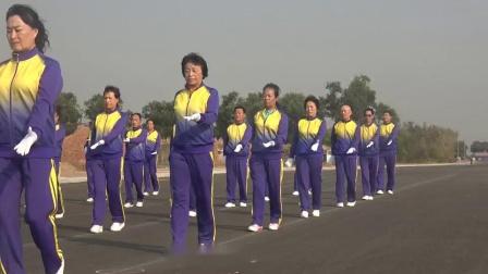 中国新东方第四套有氧健身操_高清(1)