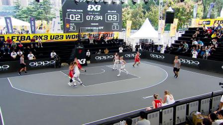 FIBA3x3历史十佳球!