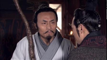 古代的将相之才.一个是秦国丞相一个是大汉将军