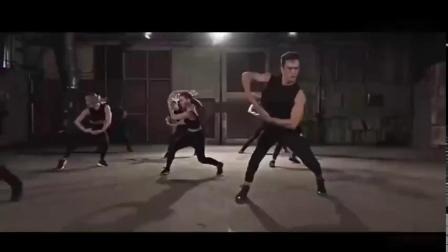 流行舞蹈简单易学街舞 流行街舞