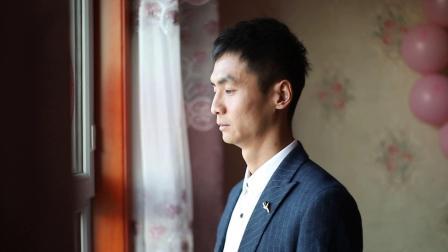 2019.11.2奇台玉麒麟酒店婚礼快剪