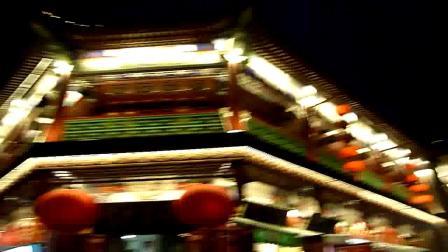 00010天津古文化街录制视频第一段