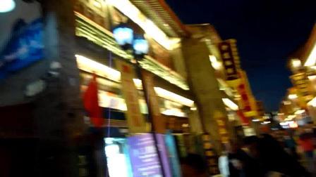 00011天津古文化街第二段视频