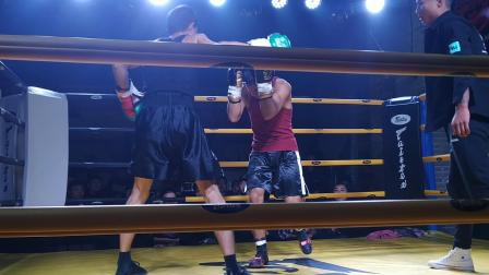 唐山拳击4