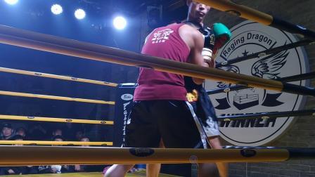 唐山拳击2
