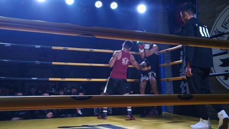 唐山拳击1