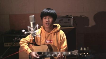 卡马杯原声吉他大赛全国总冠军《奶奶》王云峰
