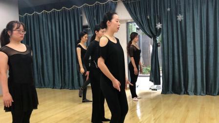 芭蕾形体 关于蹲PLIE的讲解与纠错 艳子老师