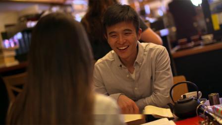 纽大Student Living 国际大使Jiajia