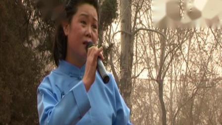 河南豫园春友艺术团演出:豫剧选段 王青萍演唱《紧走慢走四里半》