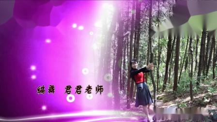 舞蹈【青城山下白素贞】