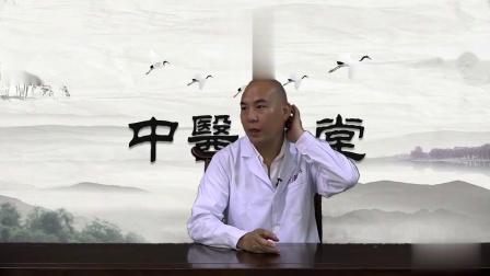邱飞虎——鬼门十三针之鬼枕:风府穴