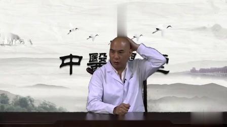 邱飞虎——鬼门十三针之第六针鬼枕:风府穴 分段2)
