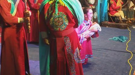 河南省郑州市龙威豫剧团团长电话136 1383 5723