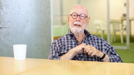 Sasaki | Peter Walker谈佐佐木与景观设计