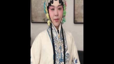 南阳戏曲:徐红霞演唱曲剧[窦娥冤]选段好心人好命苦[录制人..王保才]