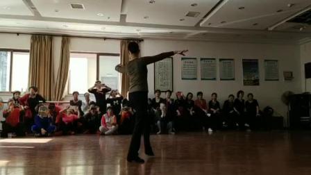 舞蹈:祖国不会忘记(正面)
