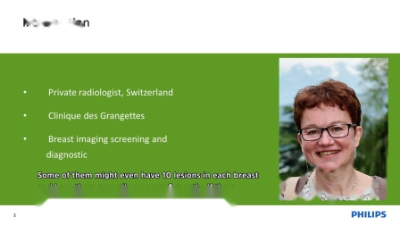 Interview with Dr Kinkel, Switzerland