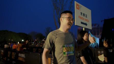2019年彭博一英里接力赛上海站