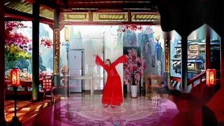 贞观长歌 古典舞 曾惠林舞蹈系列