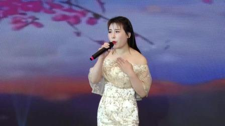 杭州长命集团华虹电池建厂50周年庆典-《唱支山歌给党听》