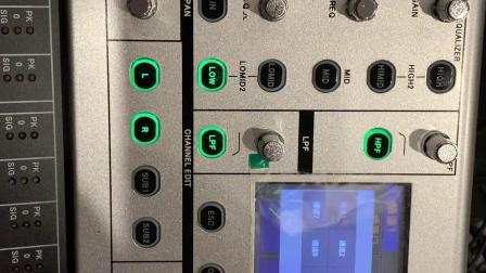 mkbs t系列数字台的操作方法