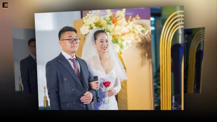2019.11.10 张馥荔 李超凡 恩泽影视 婚礼跟拍