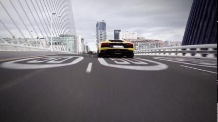 Aventador S 全新发布