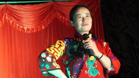 胡学红先生、张芍乐女士为令郎花烛之喜宴请嘉宾暨爱的歌舞晚会