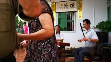 娱乐升平(广东音乐)百家春乐队