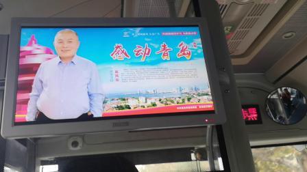开发区公交K20路黄山-环台东路(临时站)