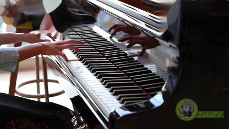 【ZETA出品】紅蓮華-难到左右互搏的鬼灭之刃 OP 钢琴版
