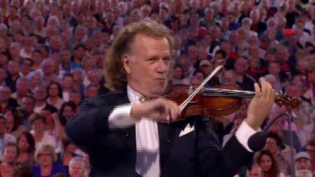 小提琴《雪花华尔兹》,和安德烈瑞欧同享一场欢快的冬日舞会