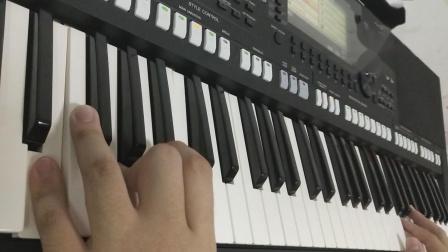 电子琴-S775-风的季节