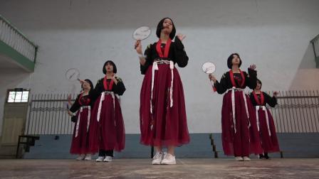 泰宁一中艺术节文艺彩排舞蹈(8)。得胜者东权