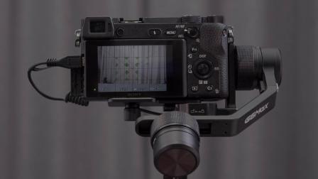飞宇稳定器 | G6 Max 控制相机拍摄教程