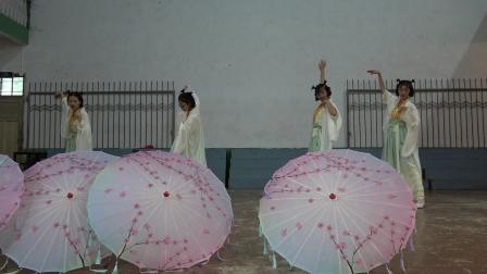 泰宁一中艺术节文艺彩排舞蹈(11)。得胜者东权