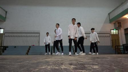 泰宁一中艺术节文艺彩排舞蹈(12)。得胜者东权