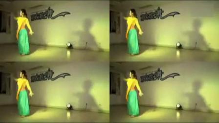 民族舞蹈教程 民族舞蹈教学视频 舞蹈视频民族舞