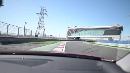 天津V1赛道完美攻略(阿尔法罗密欧品牌日Giulia280HP试乘)—4k