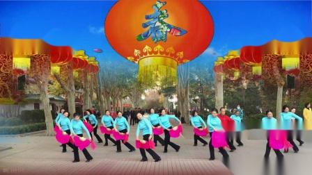软玉舞蹈 安徽花鼓灯【看山看水看中国】