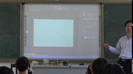 2019-2020学年第一学期八年级信息技术《特效文字制作》阳春市合水中学杨海教师