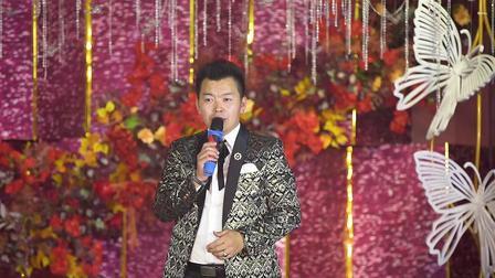 郑宇冬,蔡婷-仪式