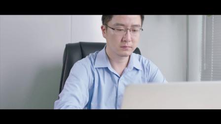 广联达品牌宣传片