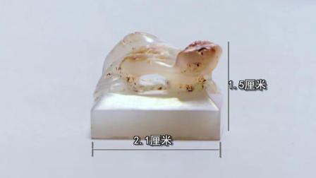我在震惊中外的考古发掘 千年古尸腹部惊现香瓜子截了一段小视频