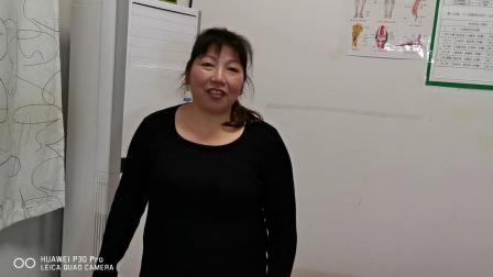 胡升猛运用高月神经敏化针治疗吴女士足跟痛视频