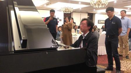 德国博尔威納钢琴南京产品鉴赏会