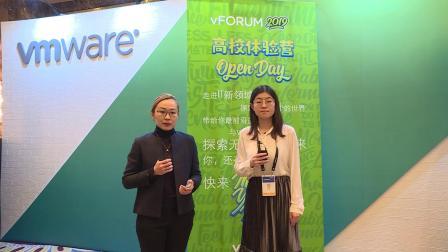 #vFORUM 2019 北京# 高校体验营